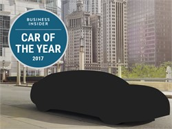 2017 Car of the Year